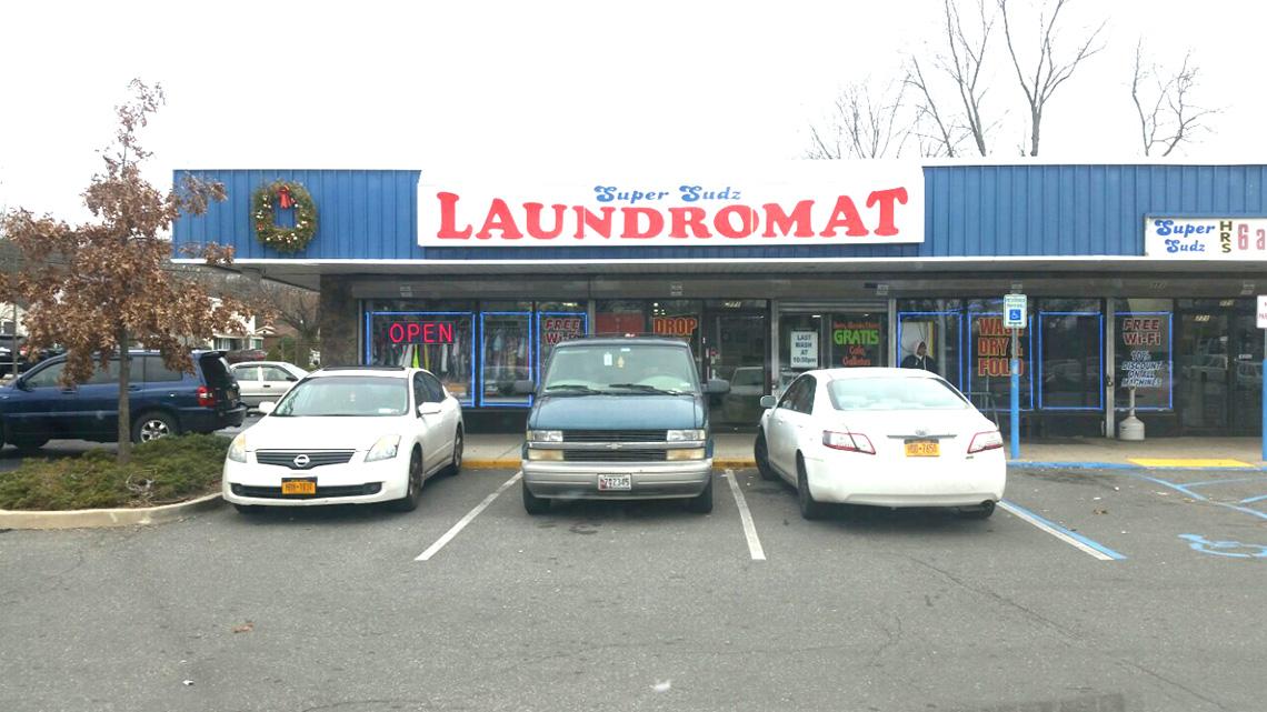 super suds laundromat 2