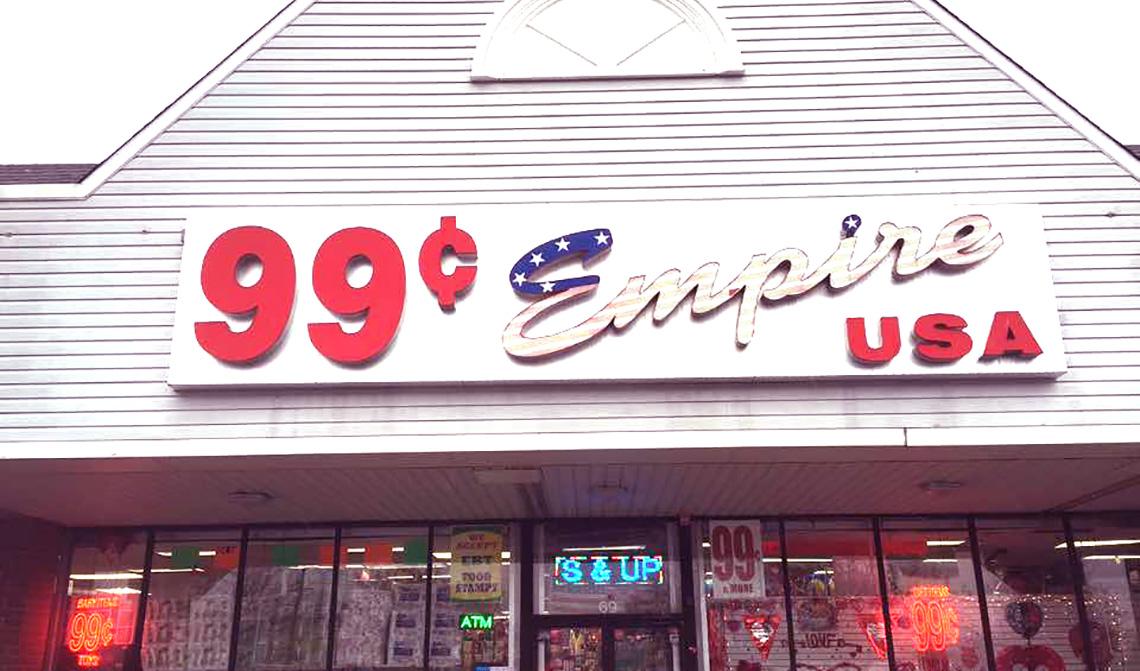 99cents USA 1