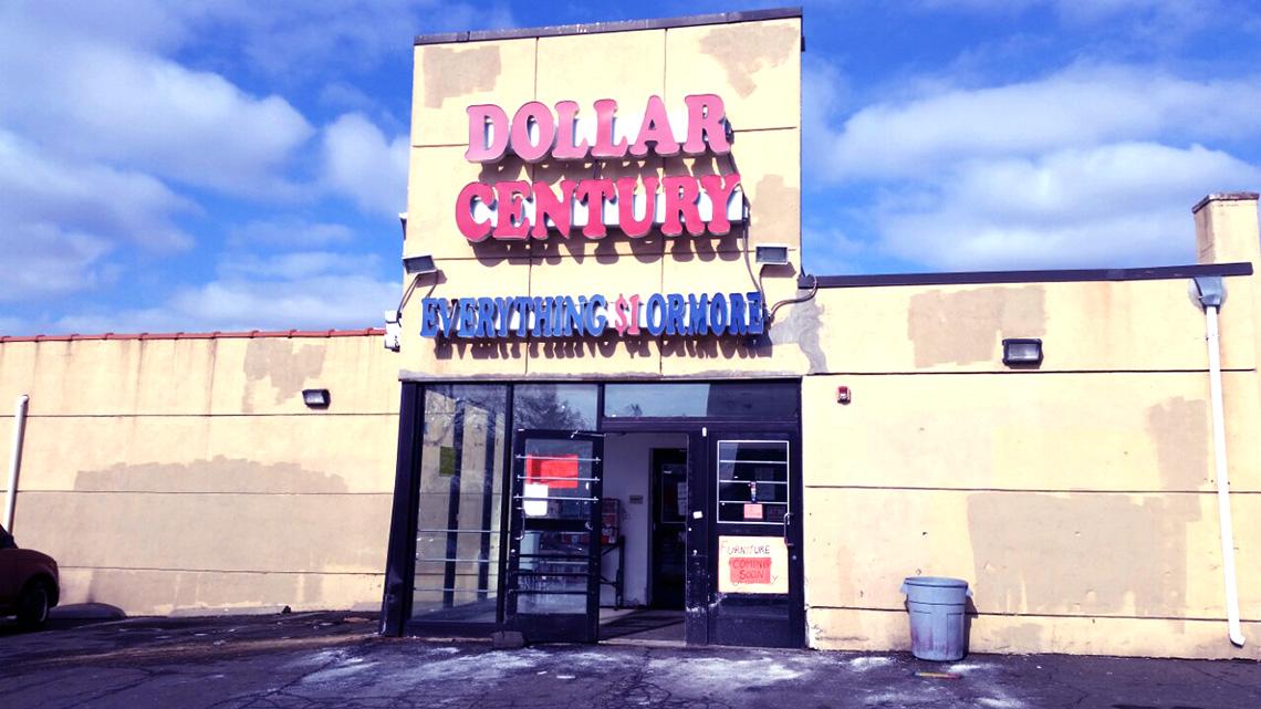 Dollar century1
