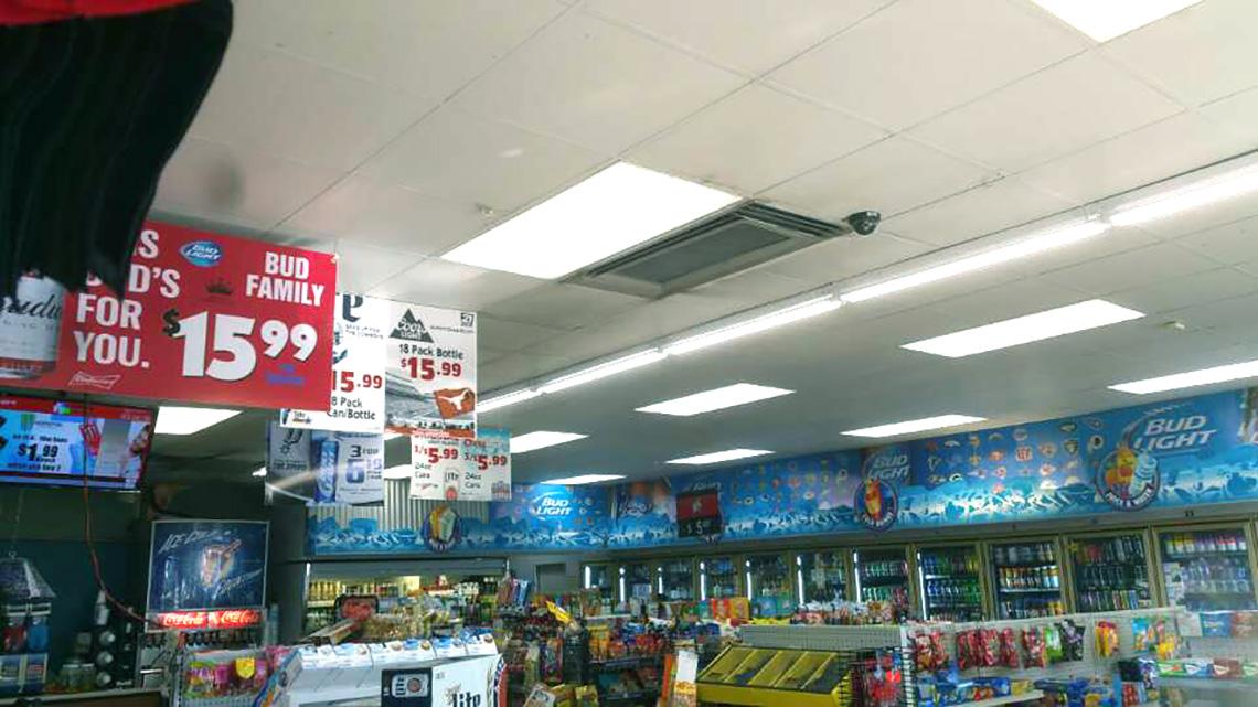 Judson Corner Store1