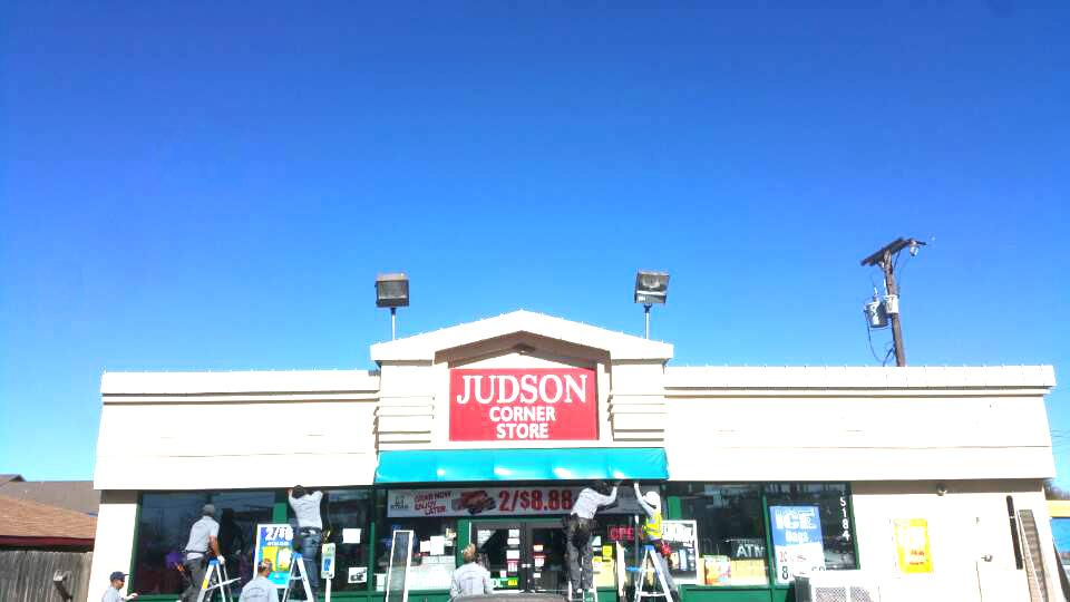Judson Corner Store2