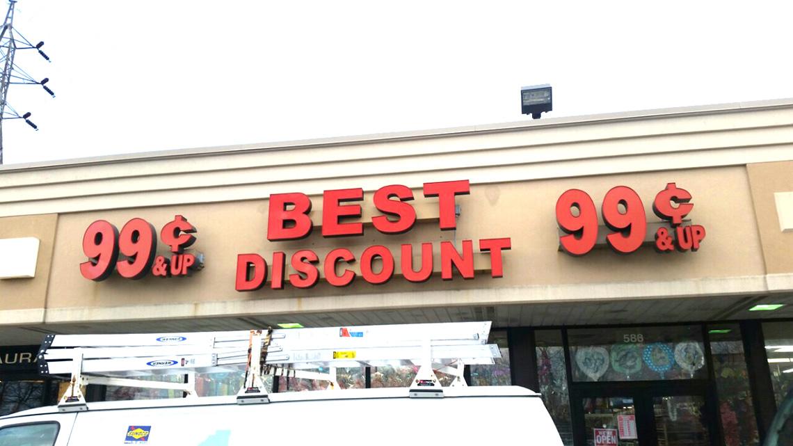 best 99 cents 1