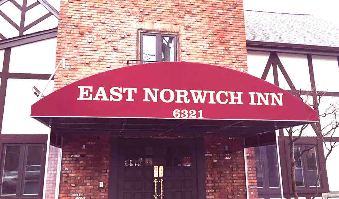 east norwich inn1