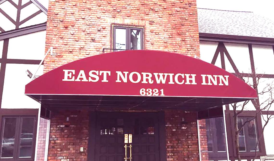 east norwich inn1