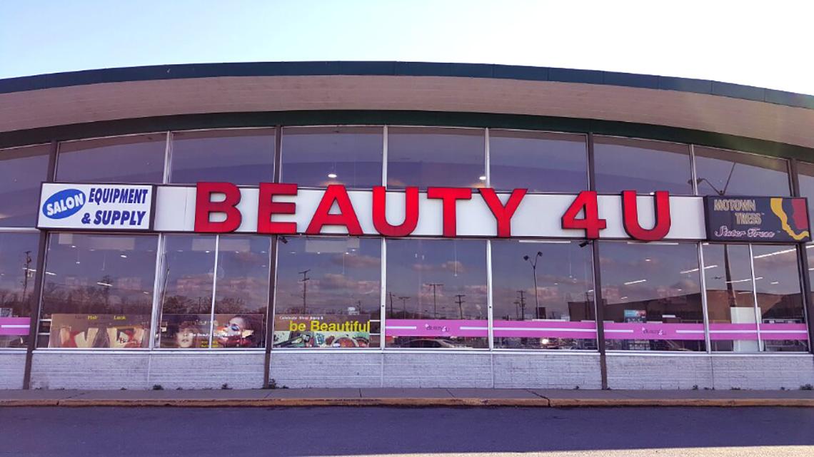 Beauty4u 4