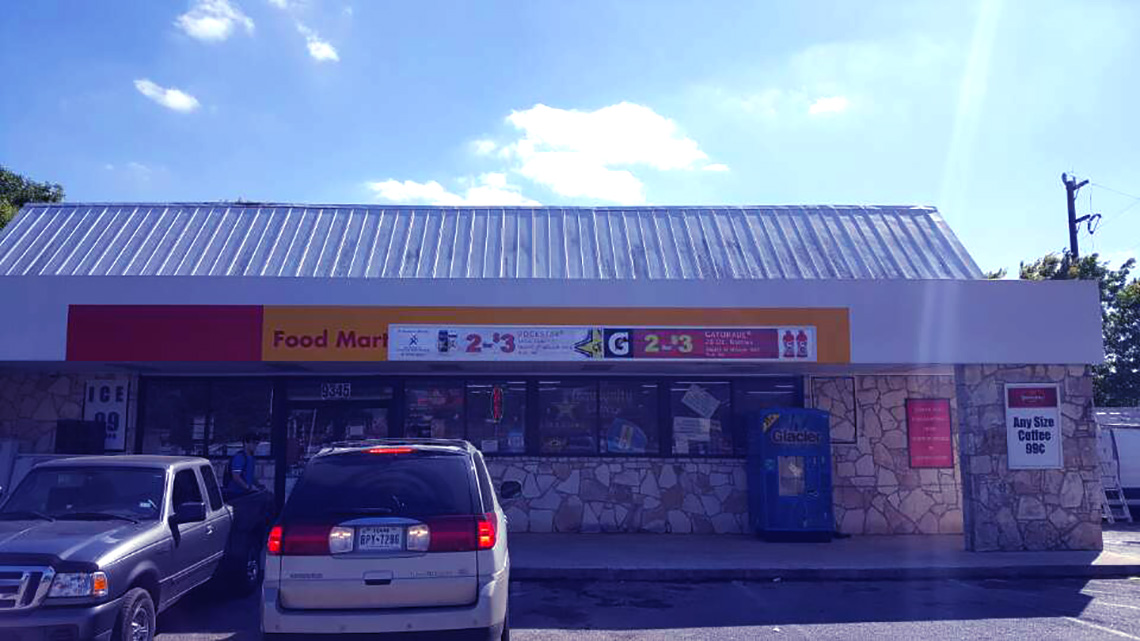 Jedco Food Mart1