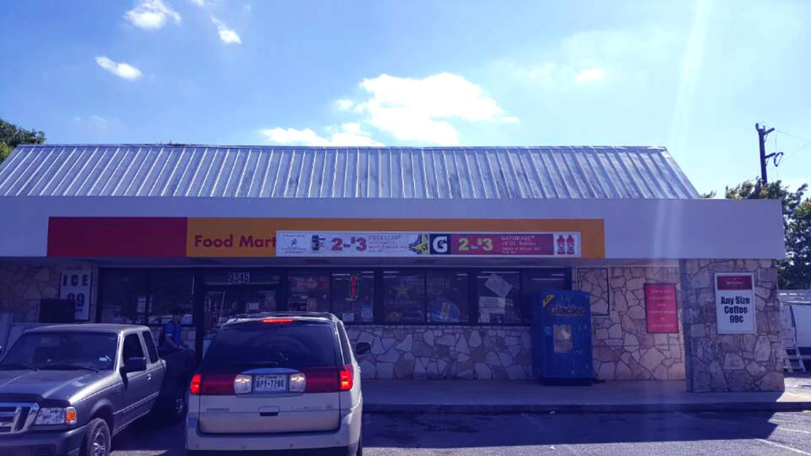 Jedco Food Mart1