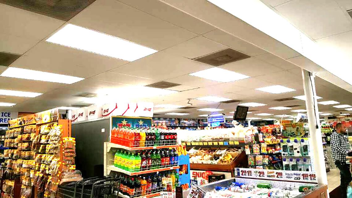 LA Familla Mexican Market in Austin u2013 CS KOIDA LLC