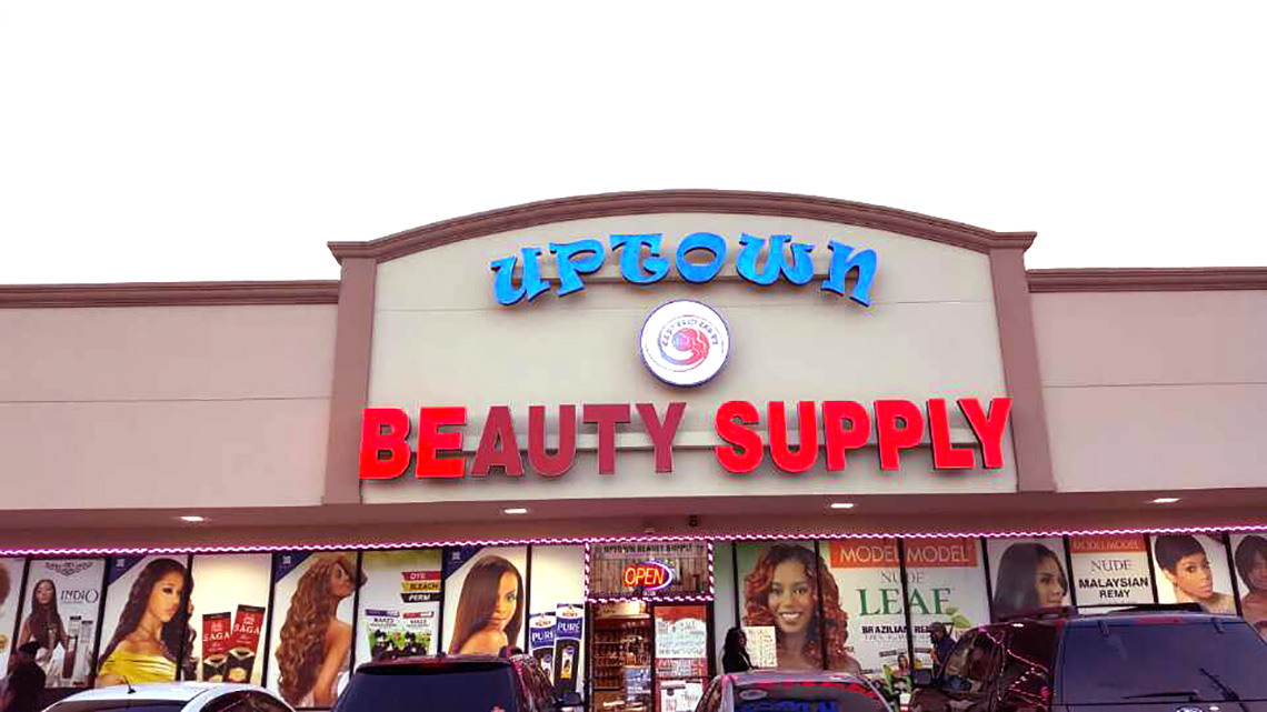 Uptown Beauty Supply 3
