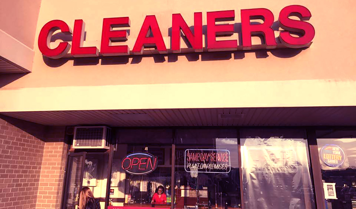 cleaners 1