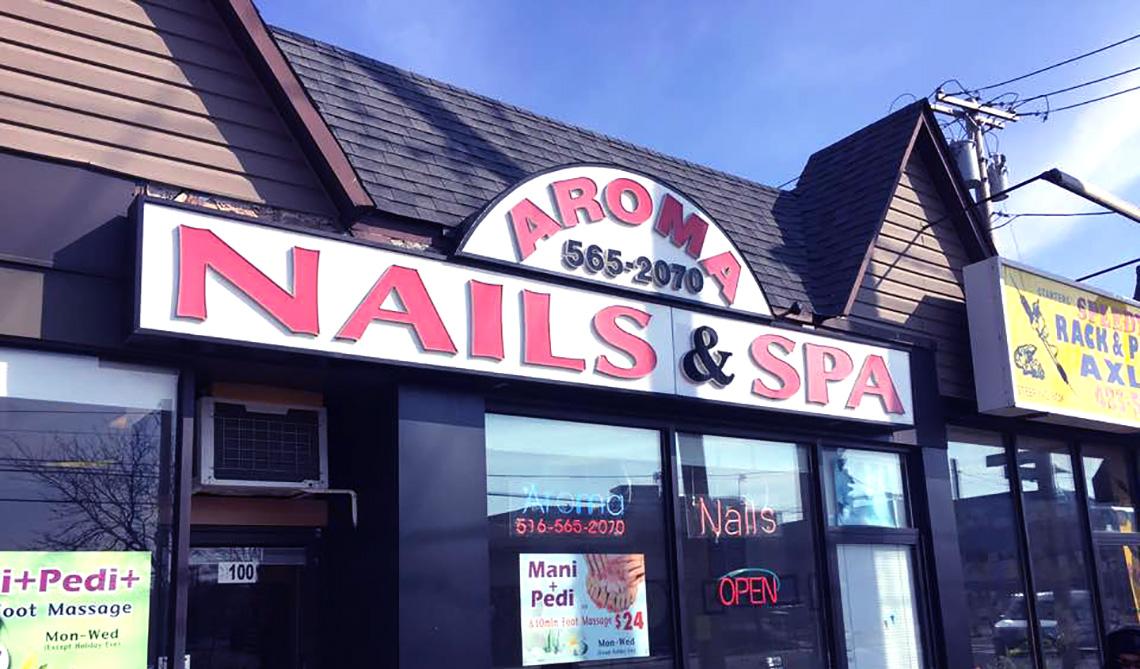 nail kingdom 1