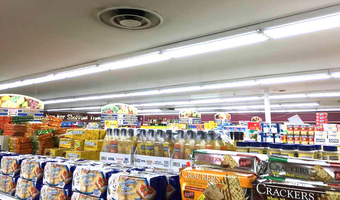 trade fair supermarket 3