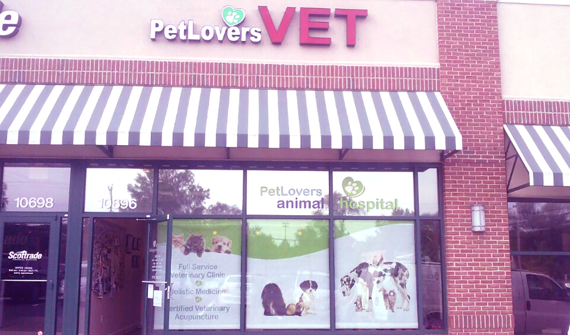 Pet lovers 1