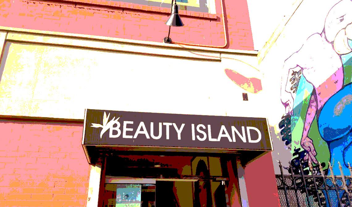 Beauty Island 1