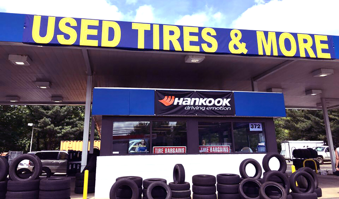 Tires and More INC 1