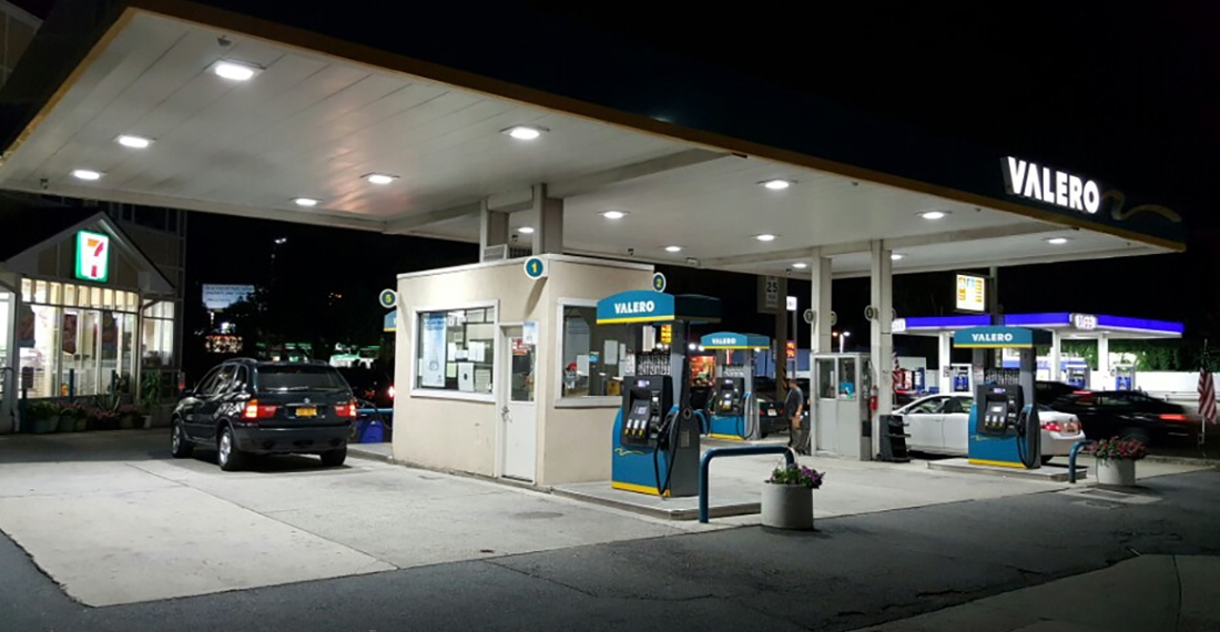 Gas Stations In Jersey City Nj